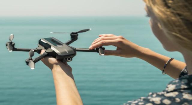 yuneec corso droni scuola milano