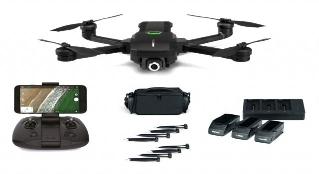 vendita droni milano scuola volo